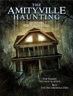 Ver The amityville haunting (2011) Online