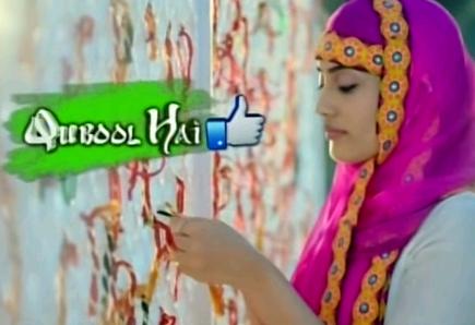 Watch Qubool Hai 6th August 2014 Episode Online