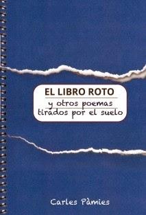 EL LIBRO ROTO
