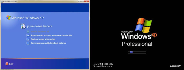 WINDOWS+XP Microsoft Windows XP SP2 [Español] [32 bits   64 bits] [AutoActivado]