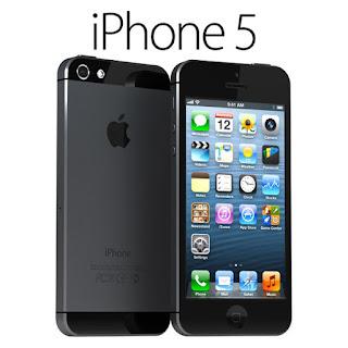 Iphone5(black)