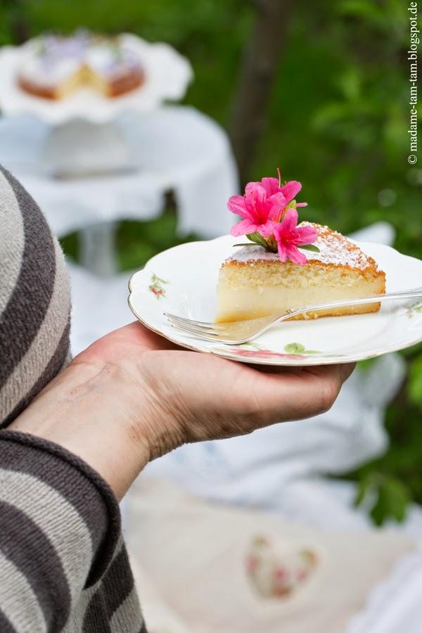 #milchkuchen, #madametamtam, #muttertag