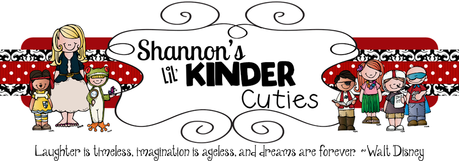 Shannon's Lil' KinderCuties