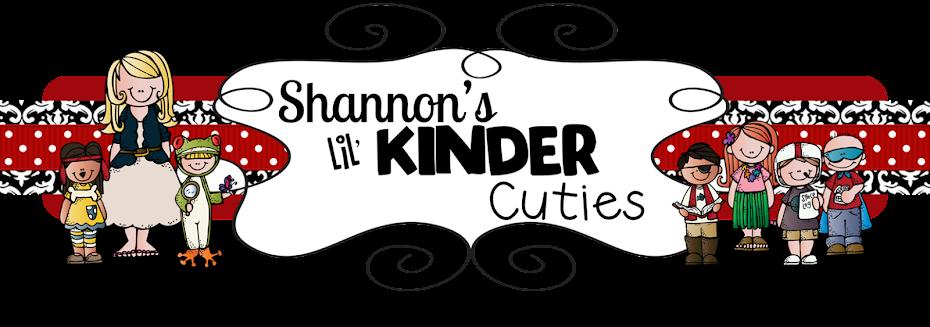Shannon's Lil' KinderCuties
