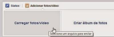 Passar as fotos do Orkut para o Facebook