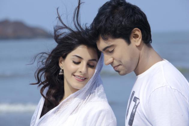 Anuragathin velayil _ song lyrics_ Thattathin Marayathu_ movie