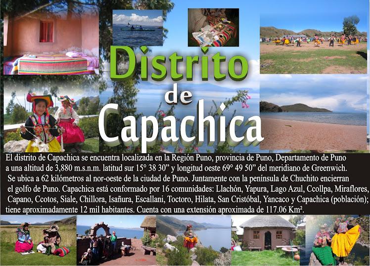 Turismo en Carabaya