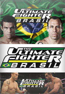 Download The Ultimate Fighter   TUF Brasil Episódio 05