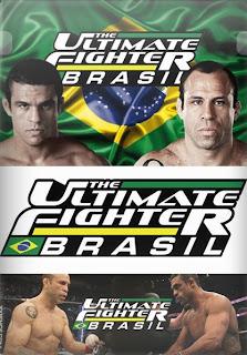 The Ultimate Fighter Brasil – Em Busca De Campeões
