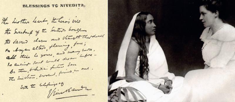 The Dedicated - Sister Nivedita