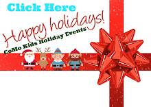 Holiday Events | 2015