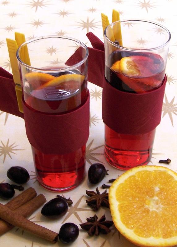 lecker bentos und mehr t rchen nr 7 cranberry punsch mit und ohne alkohol. Black Bedroom Furniture Sets. Home Design Ideas