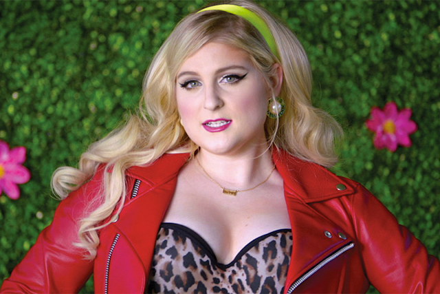 Agen Poker-Tips percaya Diri Ala Megan Trainor