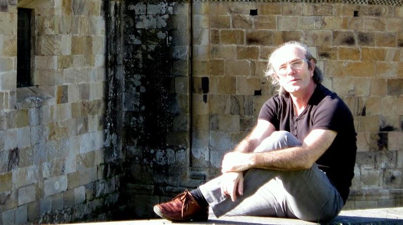 Gonzalo San Miguel, actor