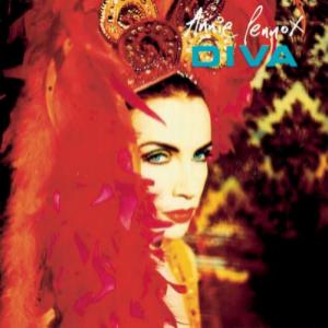 Annie Lennox, Diva.