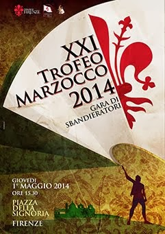 TROFEO MARZOCCO 2014