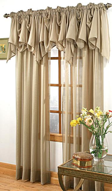 Windows Curtains Design Ideas 2011 Photo Gallery | Modern Furniture
