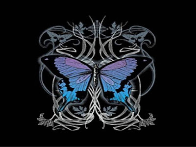 wallpaper butterfly tattoo panties - photo #2