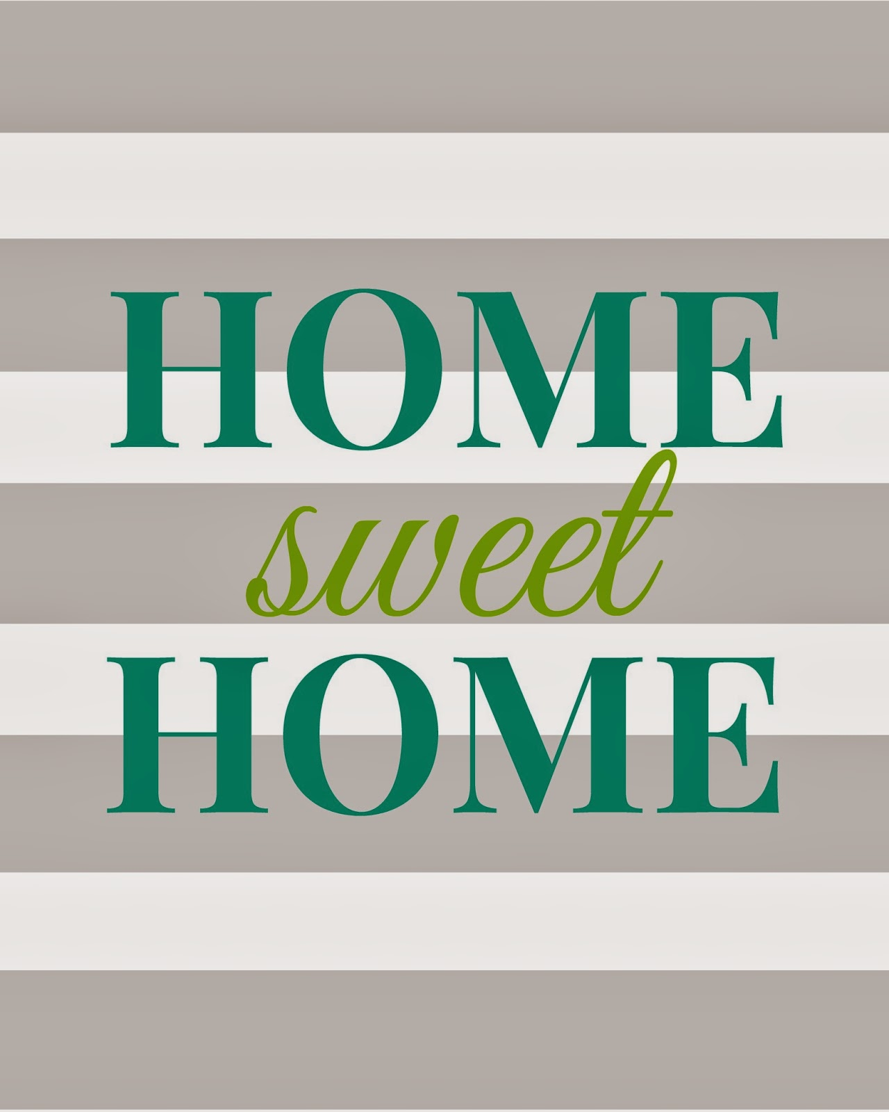 It is a picture of Invaluable Home Sweet Home Printable