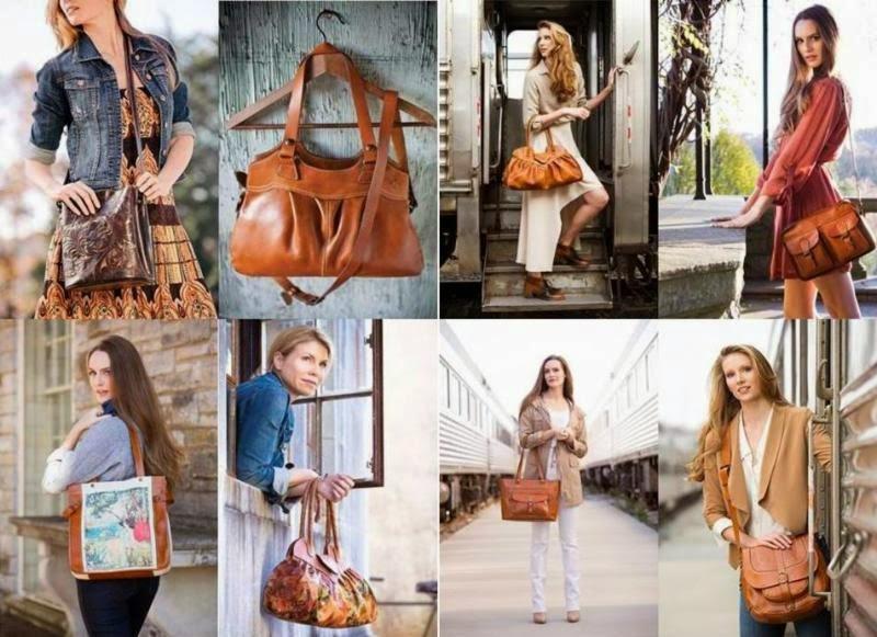 Patricia Nash Handbag Brand | Fashion Blog by Apparel Search