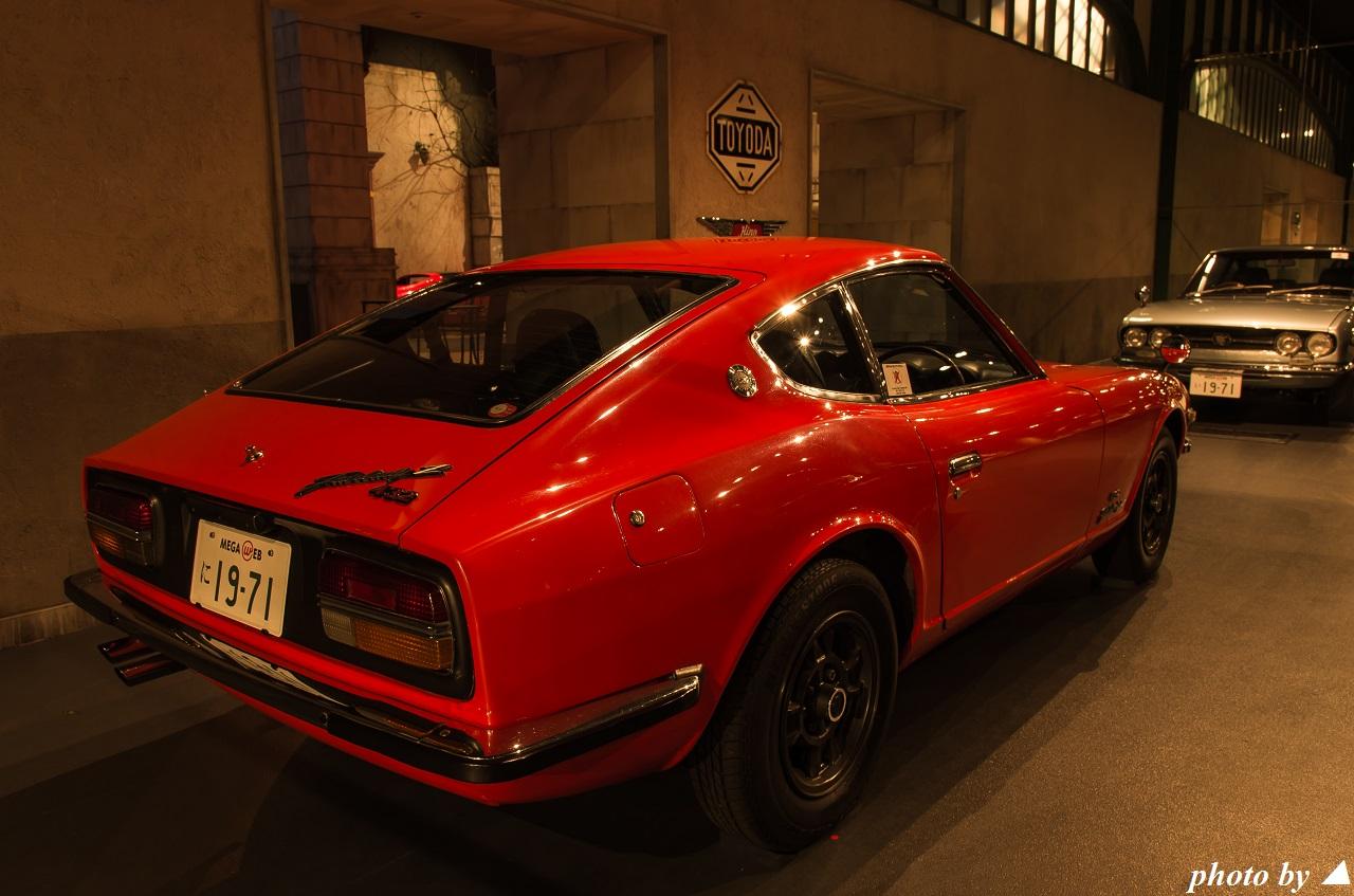 Nissan Fairlady Z 432, kultowy samochód, z duszą, JDM, popularny, ceniony, ciekawy design, R6, zetka, klasyk, stary samochód