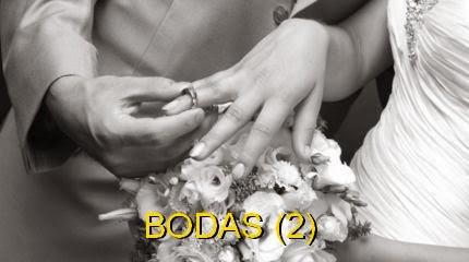 Ver fotos de tortas decoradas de BODAS (2)