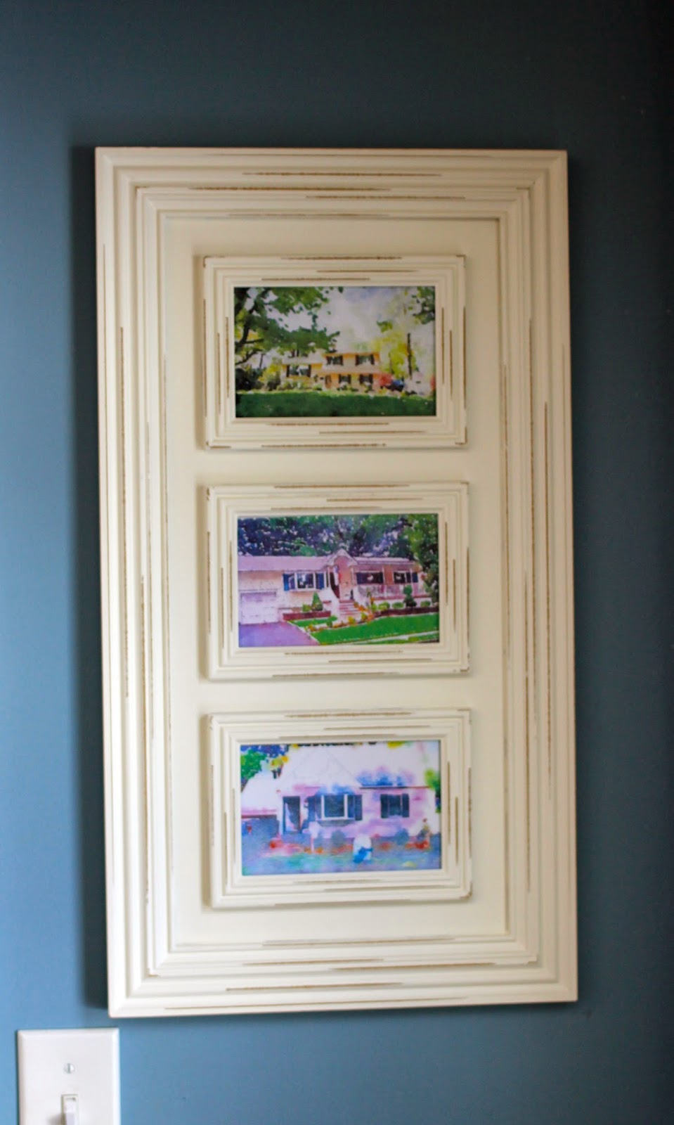 Golden Boys and Me: Target Clearance Frames & Waterlogue prints