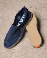 Men's Shoes: Espadrille