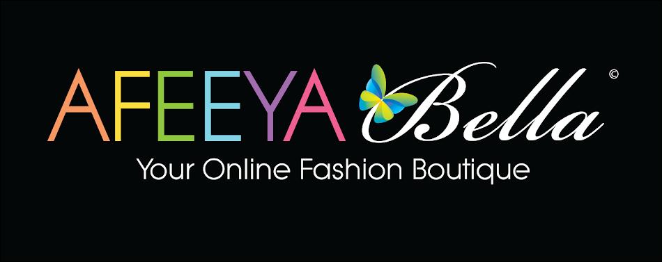 Afeeya Bella Shop