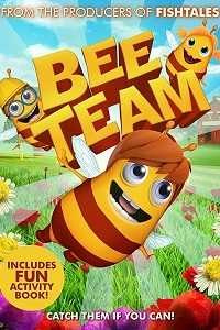 Watch Bee Team Online Free in HD