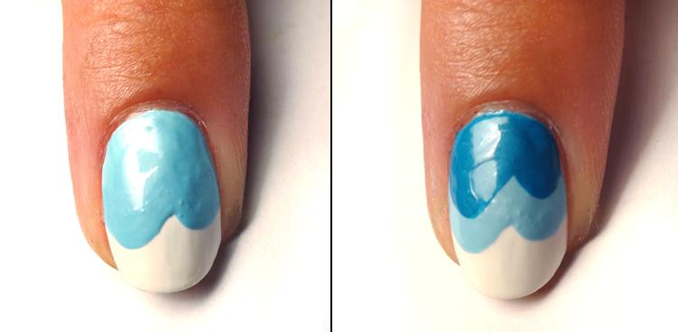 Wave Nail