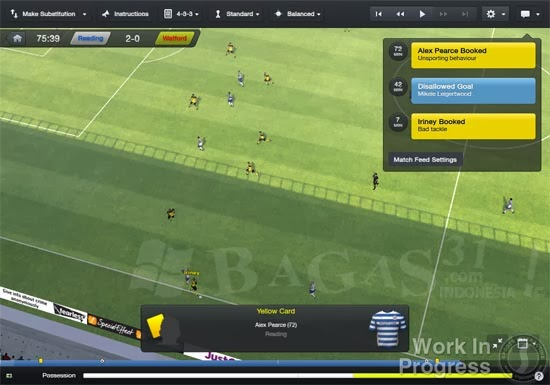 Football Manager 2014 Full Crack