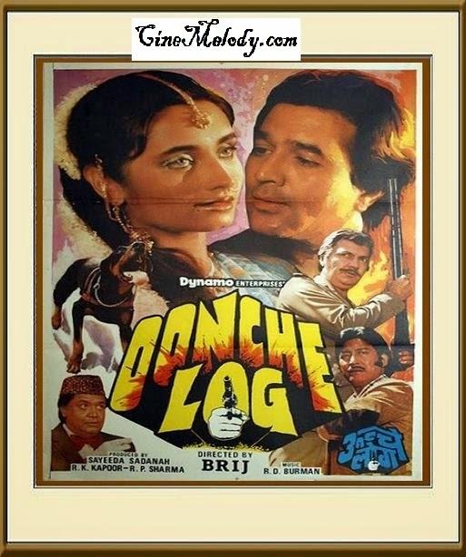 Oonche Log  1985