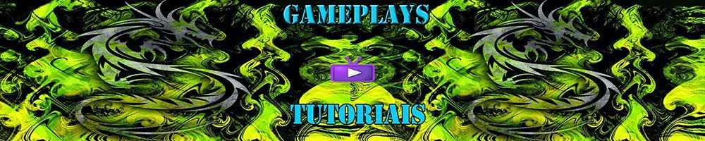 Hiperdragons gameplays e tutoriais android