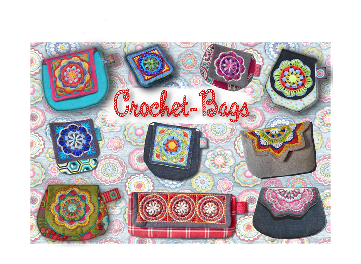 CrochetBags - ITH