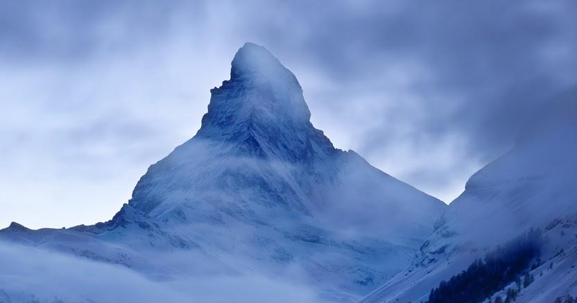 A Visit to the Village of Zermatt and the Matterhorn in Switzerland