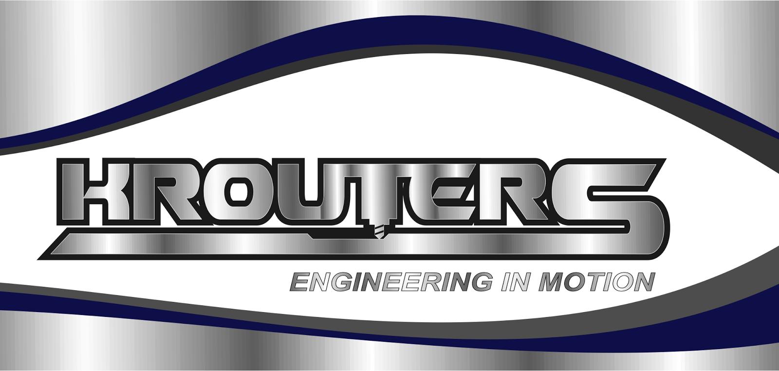 CNC Routers - KROUTERS