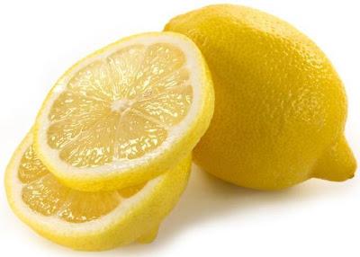 الليمون يحارب السمنة - lemon