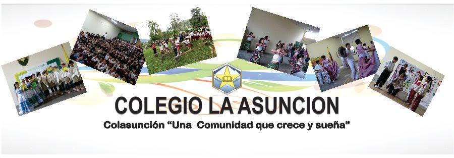 Colegio La Asunción Manizales