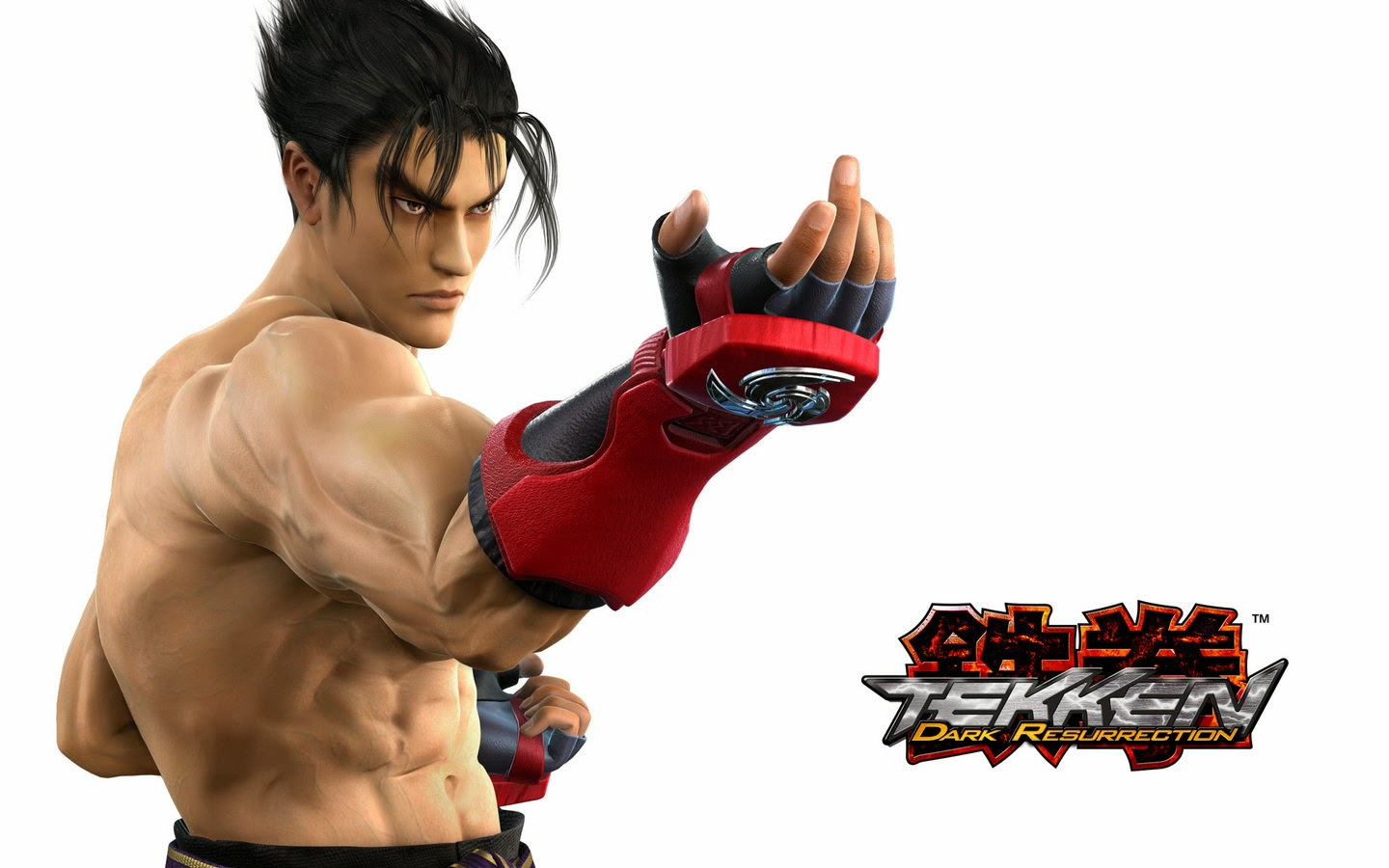 Tekken 5 Dark Resurrection Apk For Android Phones And Tablets