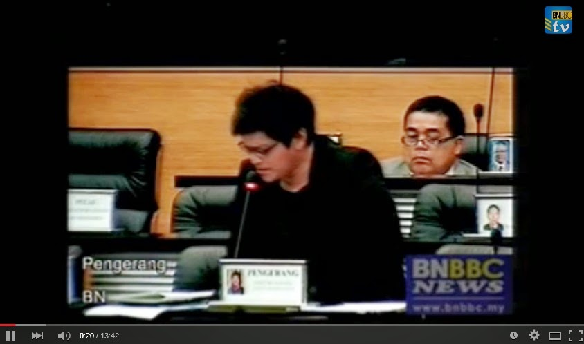 VIDEO DEWAN RAKYAT MESTI TONTON Azalina Nurul Izzah BERPERANG Tuduh Hakim Menjual Diri Kepada Syaitan