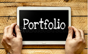 MY STUDENTS' DIGITAL PORTFOLIOS