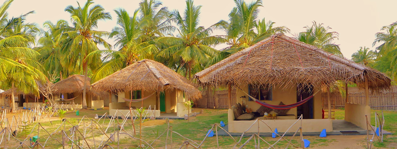 Kite Accommodation Kalpitiya
