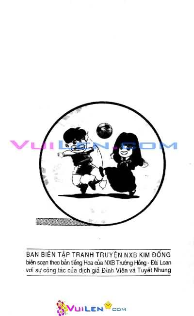 Jindodinho - Đường Dẫn Đến Khung Thành III Tập 29 page 2 Congtruyen24h