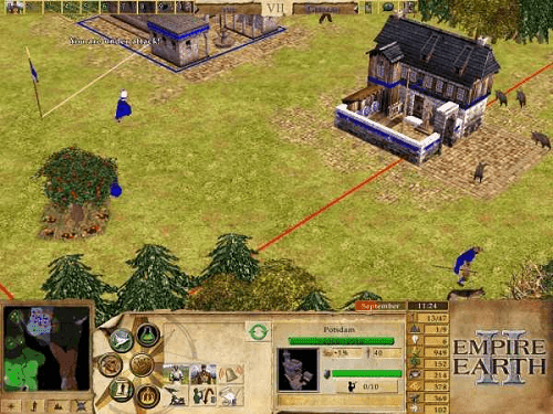 Download Empire Earth 2 Gold Edition PC Full Version Gratis 1