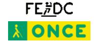 FEDC: Federación Española de Deportes para Ciegos - Ajedrez