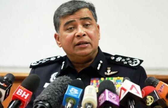 Dua Lagi Pegawai Kanan Polis Ditahan Akibat Pecah Amanah