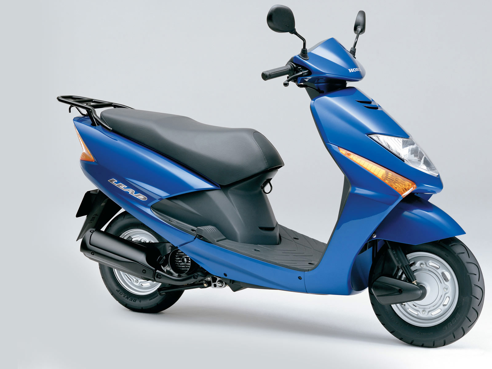 2003 Honda Lead Scooter Pictures Accident Lawyers Info