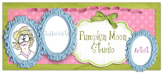 Pumpkin Moon Studio