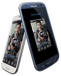 Samsung Galaxy S III (AT&T) SGH-I747